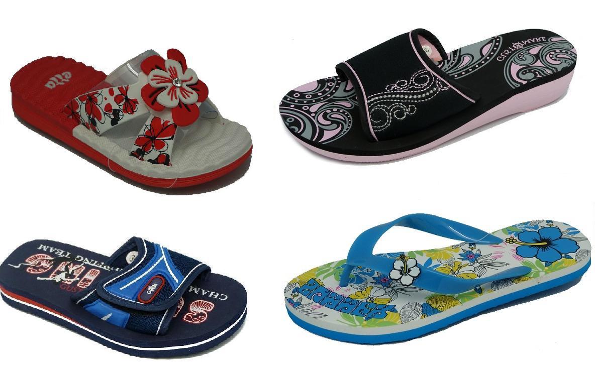 Сбор заказов. Красивые и удобные сланцы для всей семьи от 25 до 46 размера!А также резиновая обувь для дачи и сада!Выкуп-5.Завершаем 5-й сезон!!