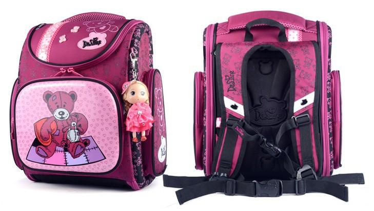 Сбор заказов. Весь Китай детское. Детские сумки, школьные ранцы от 1 до 11 класса, есть модели европейского качества. Выкуп 25.