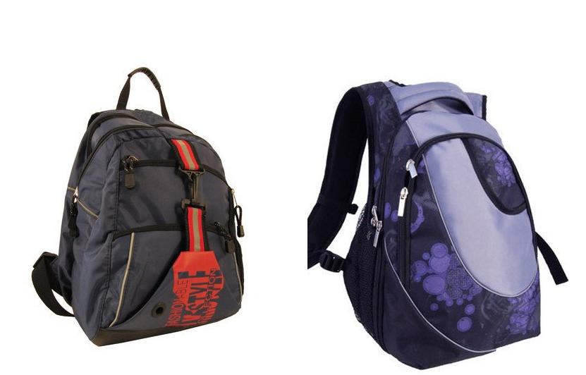 Школьные рюкзаки в закупке Г a л a н т е я- сумки от белорусского производителя. СТОП будет в пятницу