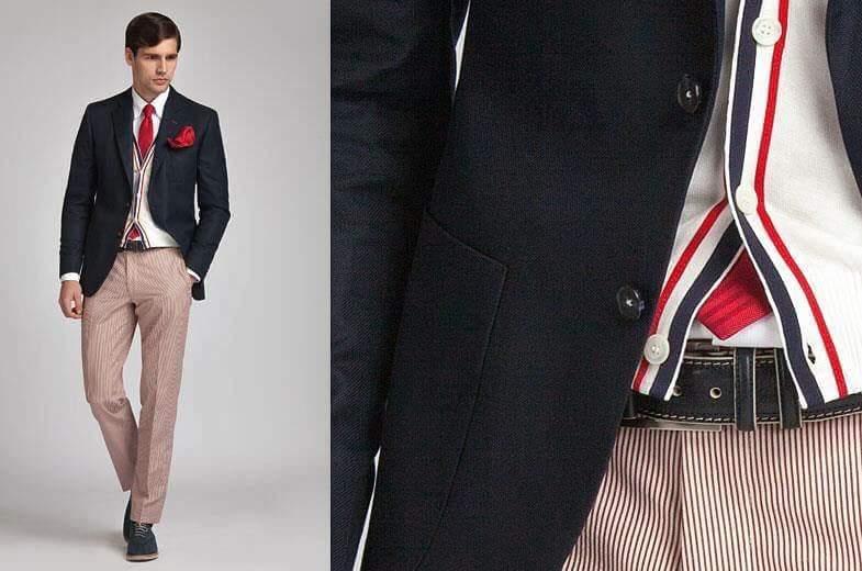 laquo;Хорошо повязанный галстук это первый серьёзный шаг в жизни&raquo