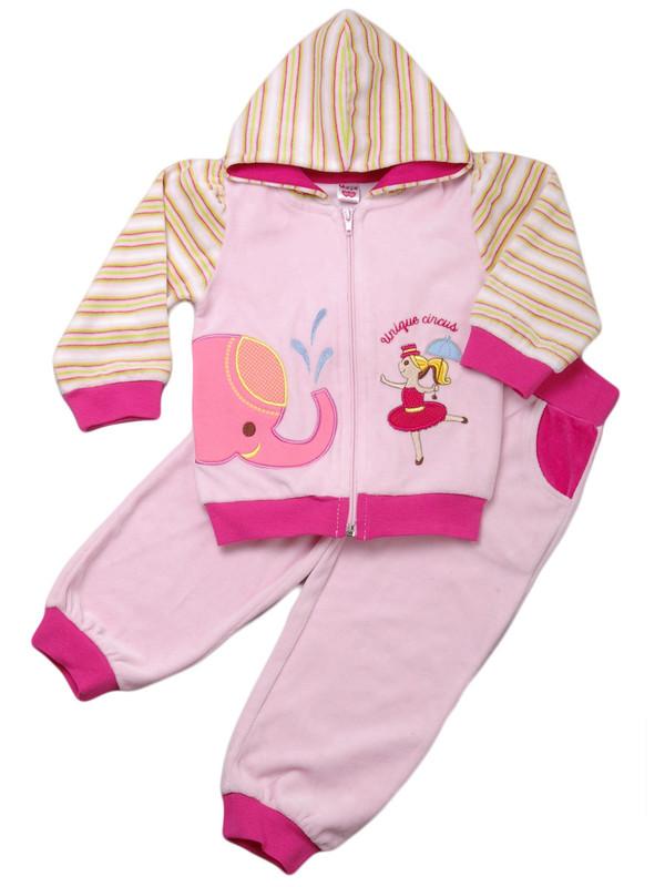 Сбор заказов. Детские велюровые костюмы по 590 руб. Отличный вариант на летние вечера! Размеры 74-104! Без рядов!