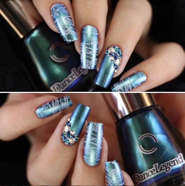 Сбор заказов.Dance Legend.Уникальный бренд профессиональных лаков для ногтей.Более 1000 цветов.Новинки!