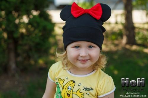 Hoh-style - детские головные уборы отличного качества. Цены от 89 рублей!