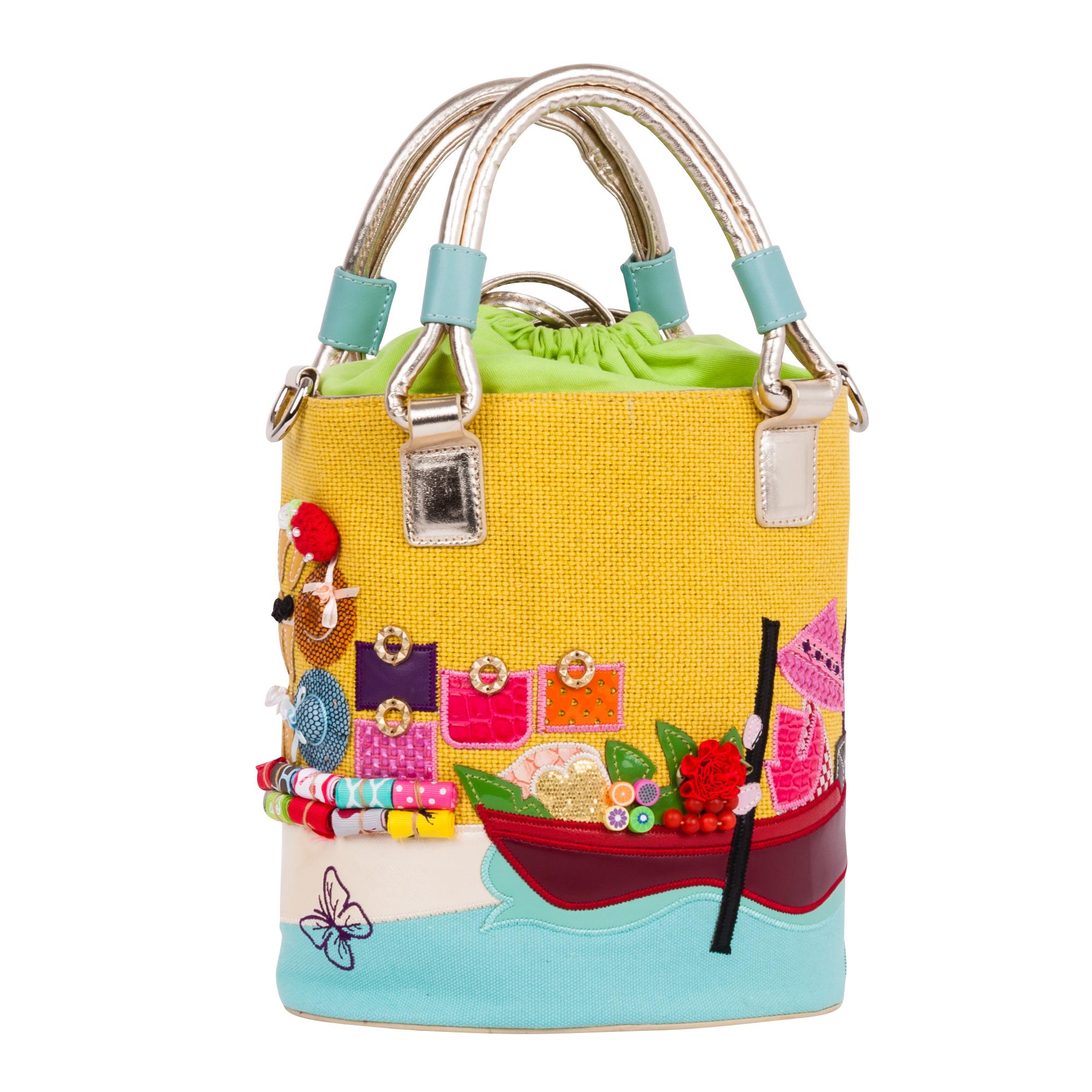 Акция на сумки Pola