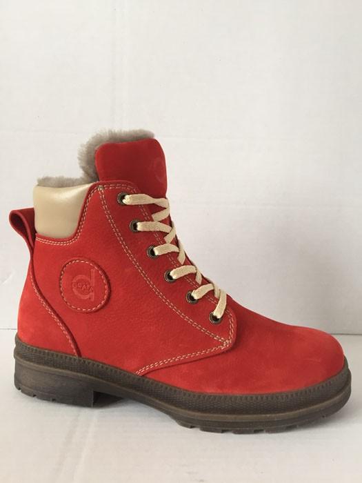 Зимняя коллекция обуви. Линия комфорт