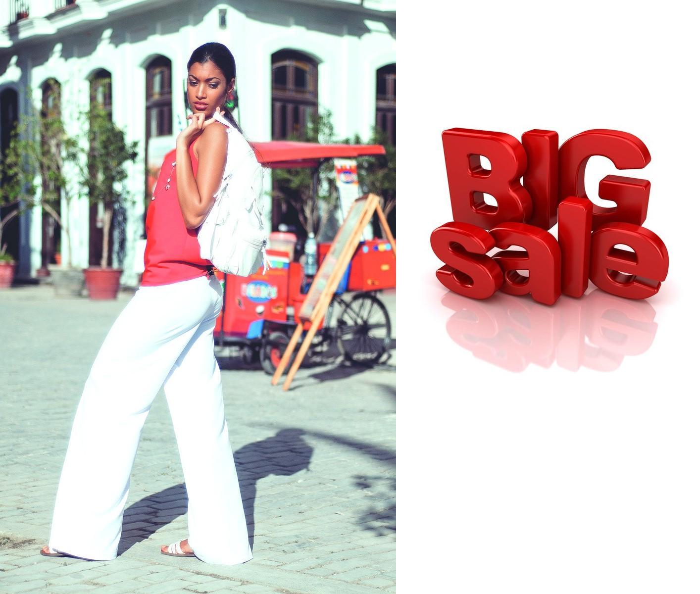 Уникальная экспресс распродажа Yarash и Yarmina. Скидки до 70%! Цены от 100руб. Добавлены новые модели! Юбки, блузки, брюки, платья, жакеты. Для стильных и деловых, для любящих комфорт и ценящих качество.