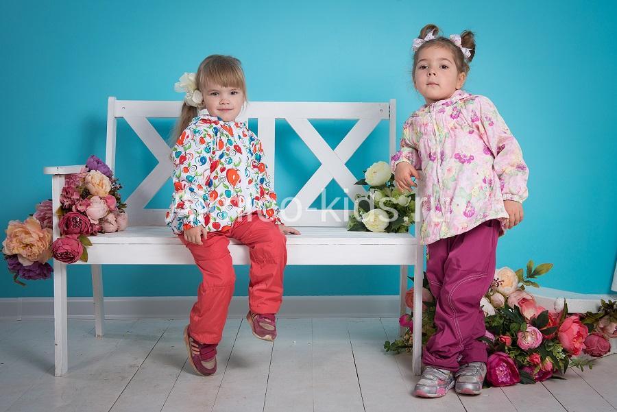 Красивая одежда Аimiсо для детей от 3 месяцев до 5 лет. Выгодные цены