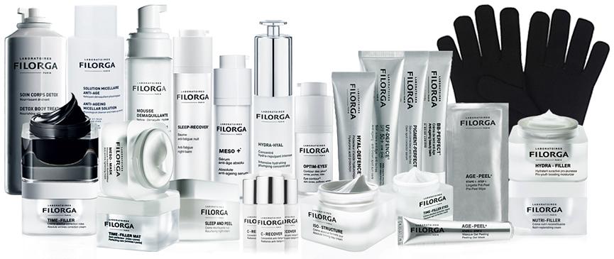 Сбор заказов. Filorga - потрясающие средства на основе последних достижений науки-эстетической медицины, позволяющие женщине эффективно ухаживать за кожей самостоятельно в домашних условиях-3