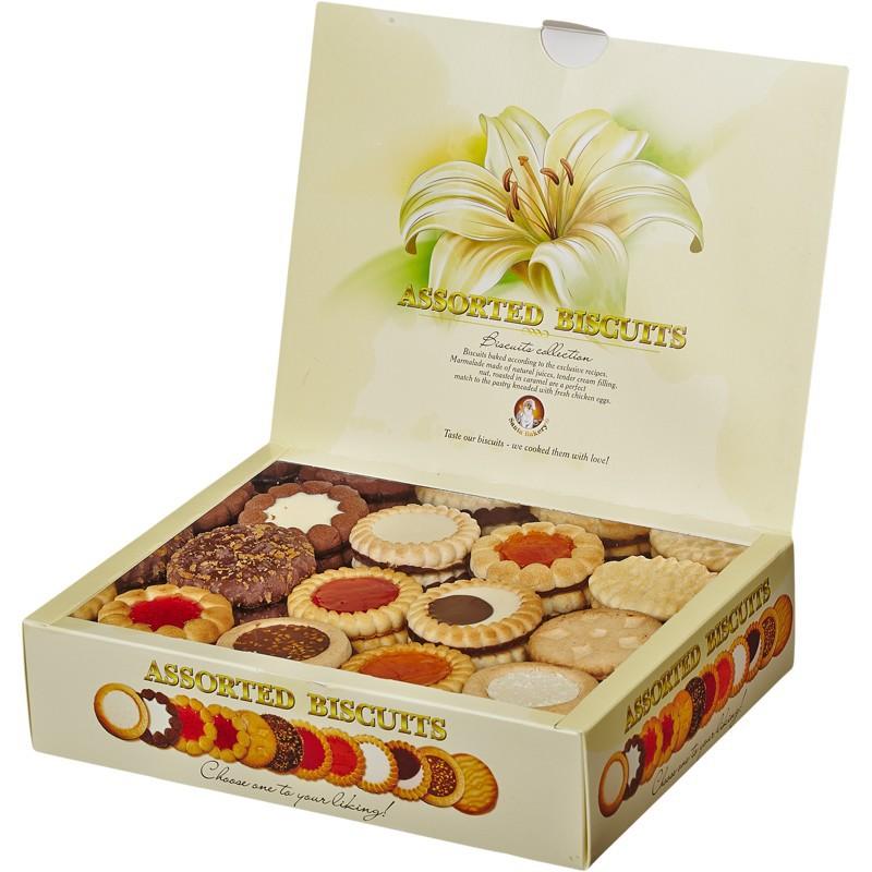 Сбор заказов.Вкуснейшее печенье Бискttи - выбор гурманов-4! С мармеладом, шоколадом, кремом, орехами, семечками, кокосом, постное, фитнес и др! На любой вкус! Новинки в ассортименте! Наисвежайшее от производителя!