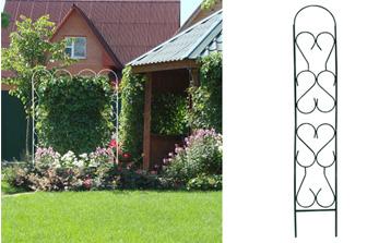 L@n@s@d - воплоти мечту об ухоженном саде! Колышки, подставки под кусты и цветы, подпорки под дерево, арки, шпалеры, заборчики, мини-парники и парниковые дуги от производителя, а также укрывной материал! Выкуп 1. СТОП 21 июля.