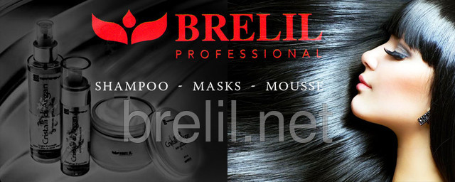 Сбор заказов.Brelil Professional-ухаживающие препараты и эксклюзивные средства для восстановления волос!Уникальные