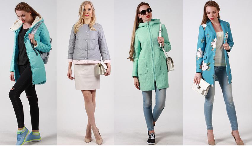 ТwinТiр -41. Новая осенняя коллекция верхней женской одежды белорусского производителя. Пальто, куртки, парки, плащи