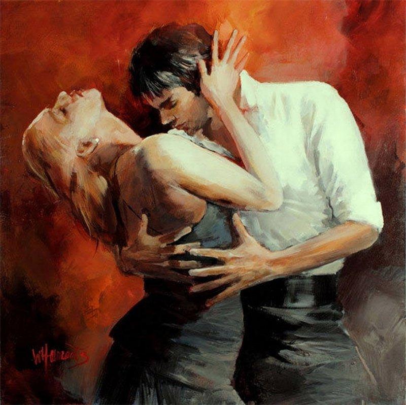 Танго сердец