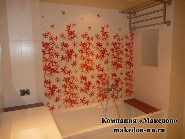 Ремонт квартир с гарантией от компании Македон