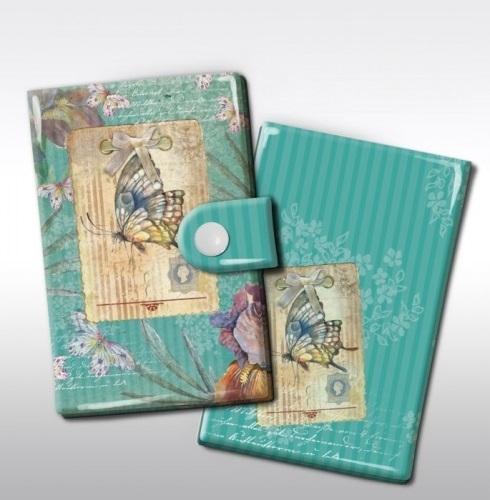 Сбор заказов. Обложки для паспортов, визитницы, ключницы, косметички, маски для сна. Стильно и красиво