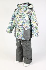 Сбор заказов. Распродажа и новая коллекция зима + деми, нестандартные принты, много моделей для мальчиков. Верхняя одежда с водоотталкивающим покрытием. Утеплитель te=rmofi=nn - рекомендован для пошива детской одежды. Размеры 80-156.