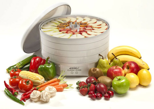 Сбор заказов. Сушилки для овощей - самое время заготовок! Разнообразие моделей.