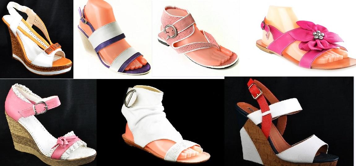 Распродажа обуви на все сезоны!