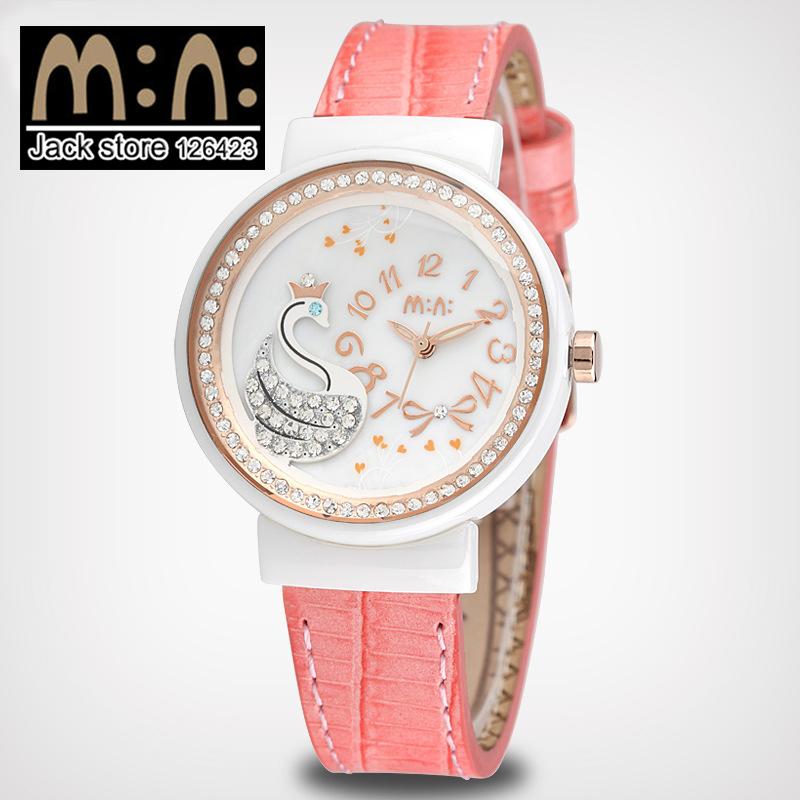 Супер красивые часы)