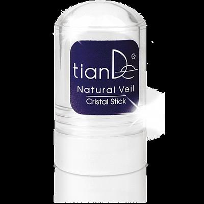 Природный дезодорант Natural Veil На 100% натуральный дезодорант