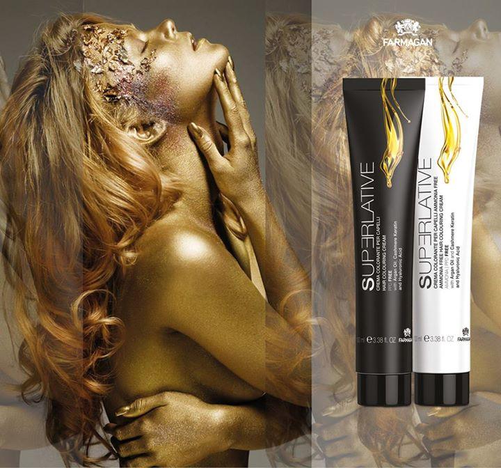 Сбор заказов. Farmagan - VIP забота для ваших волос -бренд Республики Сан-Марино