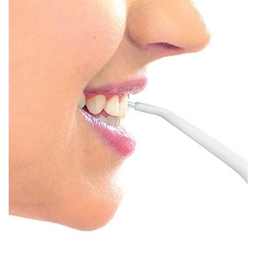 Всего 2 дня! Флоссер - ухаживаем за зубками в домашних условиях!