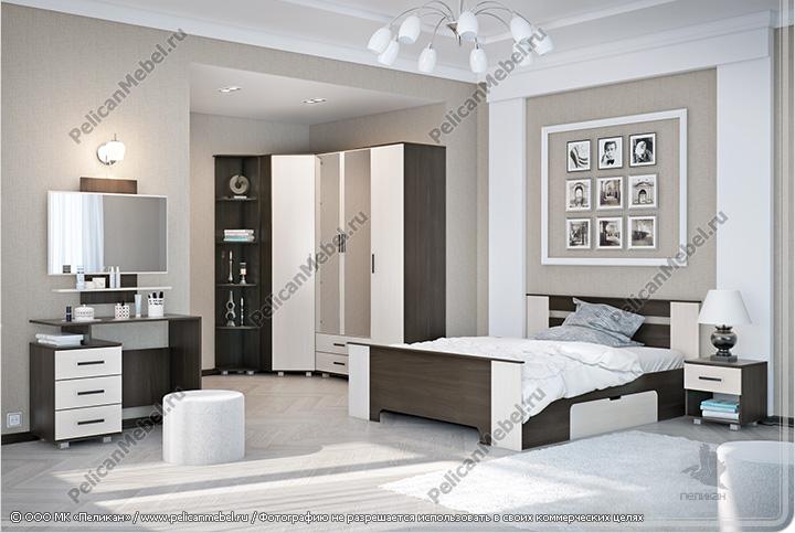 Сбор заказов. Корпусная мебель для гостиной, прихожей, спальни, детской - идеальное решение 32