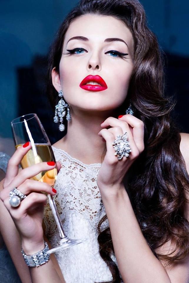 Сбор заказов. Аукцион ювелирных украшений, часов и оригинальных брендовых аксессуаров-33
