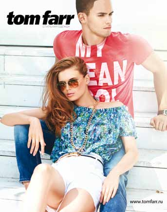 Экспресс распродажа верхней одежды и коллекции кэжуал! TomFarr и Conver - 49. Неизменное сочетание стиля и качества