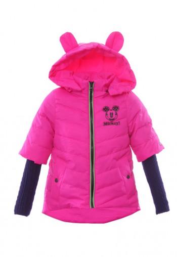 Сбор заказов-3. Осенние курточки для наших девочек, модные и не дорогие от 3 до 6 лет. Готовим сани летом)