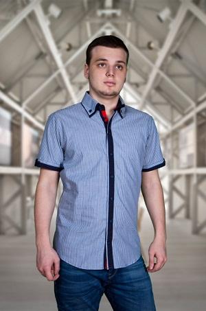 Сбор заказов. Рубашки, джинсы, джемпера по очень привлекательным ценам, без рядов, есть большие размеры-5/16.
