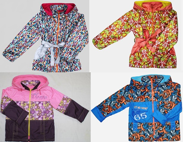 верхняя одежда для детей! Куртки, плащи, брюки, п/комбинезоны. Без рядов!