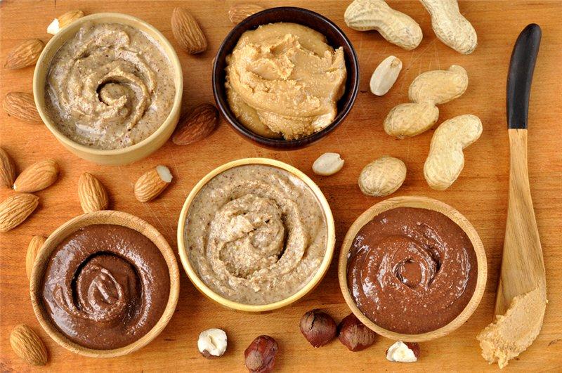 Сбор заказов. Питание с пользой. Большой выбор натуральной ореховой пасты из сырых и обжаренных орехов от 125 руб. Ореховая мука для вегетарианцев и сыроедов, а также энергетические батончики из орехов и сухофруктов.