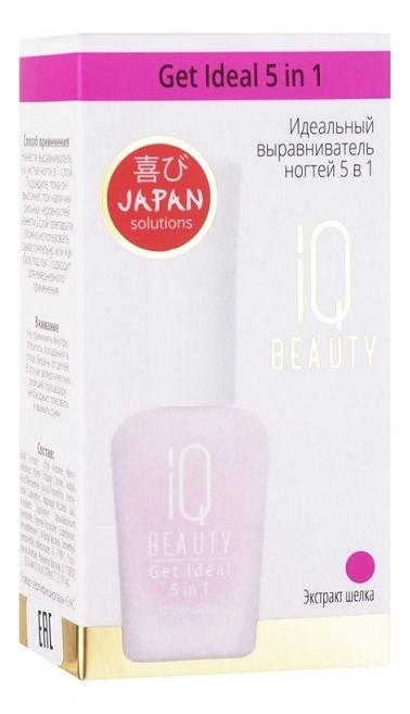 Сбор заказов. Высокоэффективные японские уходовые средства для ногтей I Q BE=AU=TY