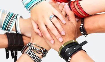 Семь правил, позволяющих поддерживать хорошие отношения с другими людьми