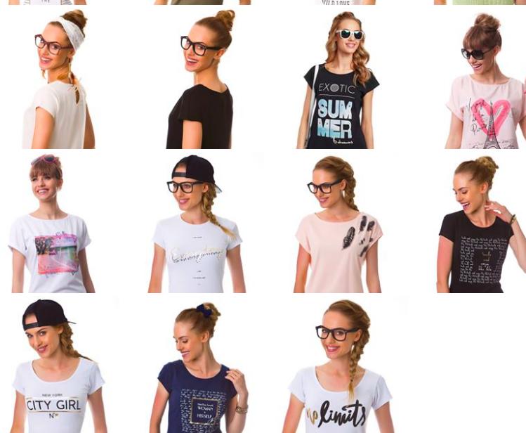 Sale! Latynka-женские футболки от производителя! Польша. Все футболки 350-400р!