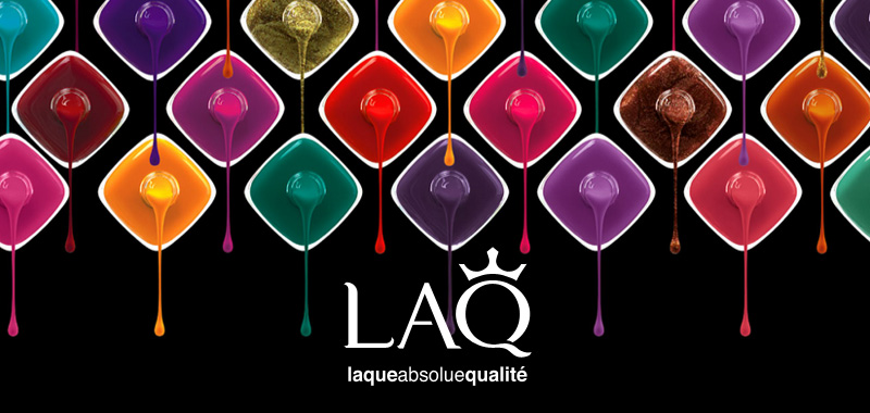 Сбор заказов.LAQ - лак абсолютного качества!Мировой бренд теперь доступен и нам!7