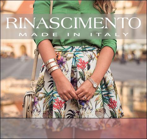 Сбор заказов. Rinascimento - made in Italy. Женская одежда из Италии. Скидки на новые коллекции 2016 года и распродажа.