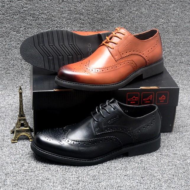 Сбор заказов. Китай взрослое. Мужская обувь ECCO. Выкуп 21.
