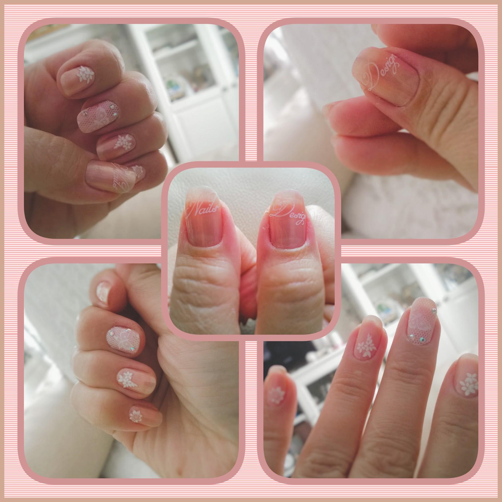 Nails design - Дизайн Ногтей