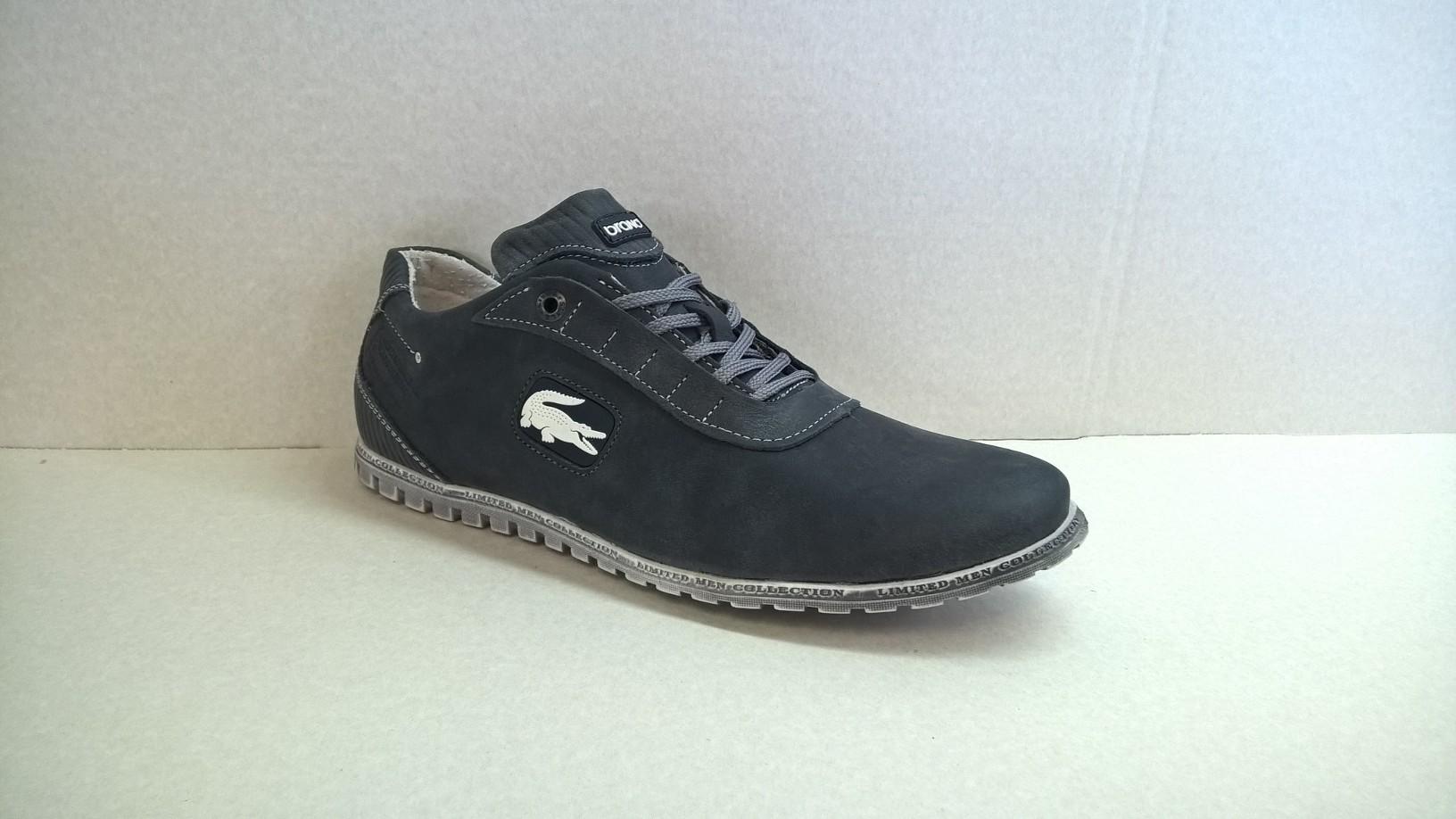 Сбор заказов. Распродажа мужской обуви с 36 по 48 р.-15. Добавила осень! Только натуральные материалы!