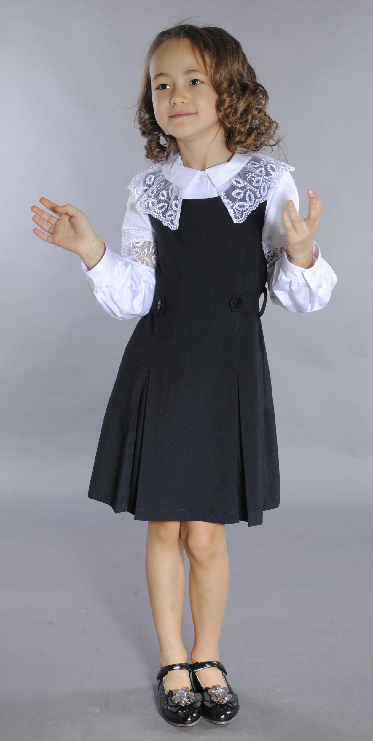 Школьная форма Флер де Ви и Милашка Сьюзи. Блузки, юбки, брюки, костюмы, сарафаны, жилеты, жакеты, кардиганы, рубашки. Выкуп 4