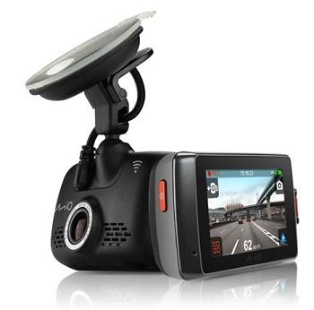 Топовые видеорегистраторы Mio получили новые возможности