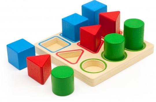 Сбор заказов. Занимательные деревяшки - игрушки, которые должны быть у каждого ребенка. Выкуп 12.