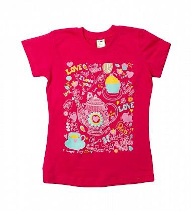 Сбор заказов. Последний сезонный выкуп! Экспресс до 04.08!Спеццены на детские футболки с яркими принтами от 86 руб., костюмы и шортики! Новые расцветки и размеры до 152 роста!