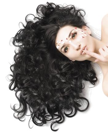 Итальянский шик до кончиков волос. Профессиональная косметика для волос. Новинка - краска для волос! Сбор - 26