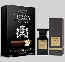 Сбор заказов. Новинка. Парфюмерия известных марок от Leroy parfums,аналог брендовой парфюмерии, премиум класса по