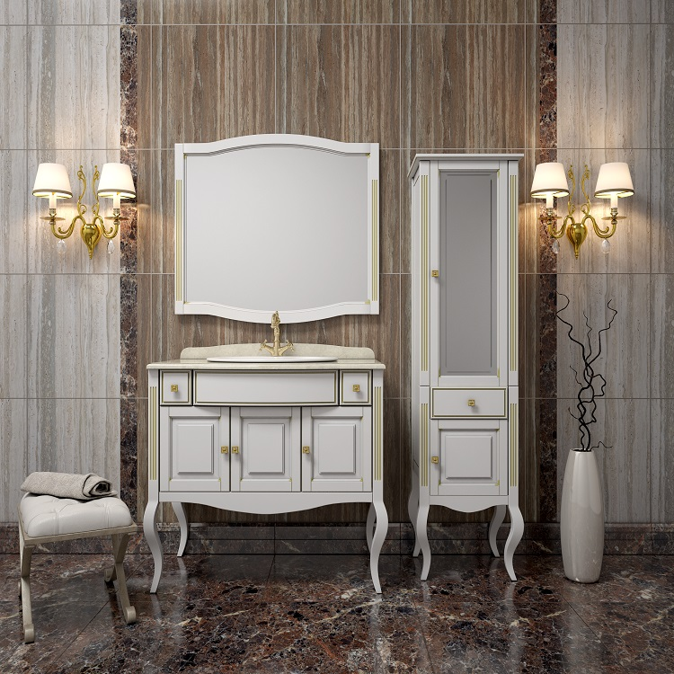 Сбор заказов. Мебель для ванной. Из массива. МДФ. От производителя - 3