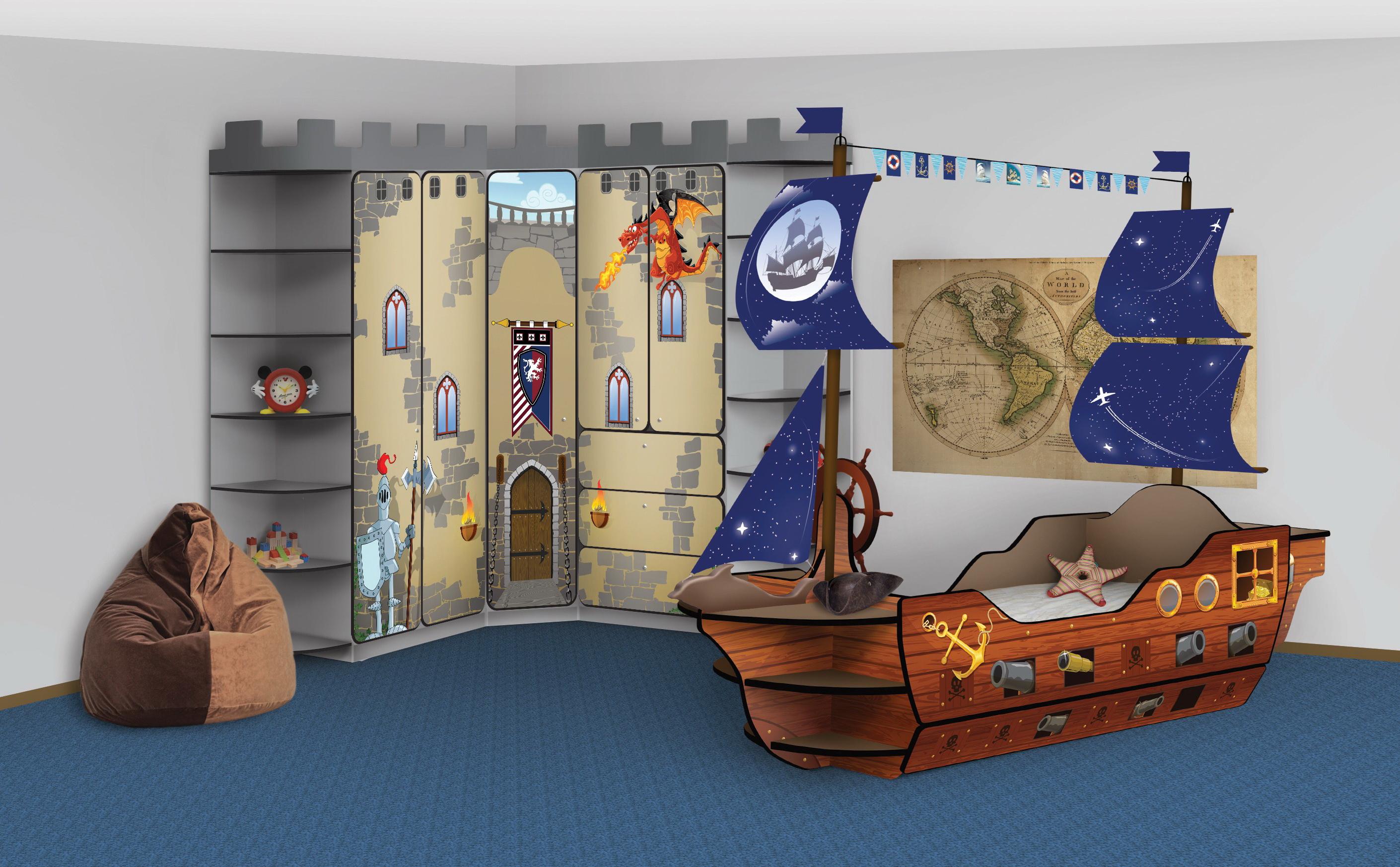 Сбор заказов. Все для уютной детской. Креативная детская мебель эконом и премиум класса. Мягкая и корпусная мебель. Шкафы от 5200, кровати от 3200. От 0 и до 16- ти. Аксессуары - 19.