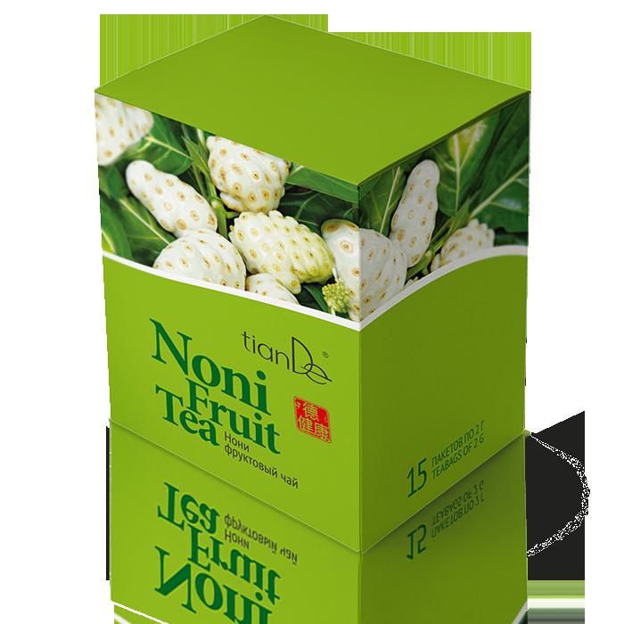 Фруктовый чай Нони Допинг для иммунитета